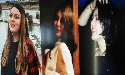 Günlerdir Kayıp Olan Liseli Kızlar Başlarından Geçen Her Şeyi Anlattı
