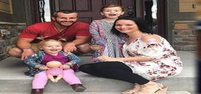 Hamile Eşini Ve İki Kızını Elleriyle Boğarak Öldüren Adamın İfadesi Kan Dondurdu