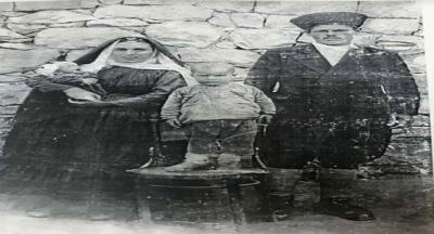 Hayriya Ninenin Tahta Bavulu  Yıl 1944, 14 Kasım.