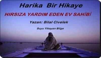 HIRSIZA YARDIM EDEN EV SAHİBİ