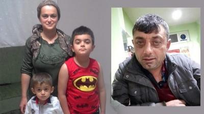 İki Çocuğunu Ve Eşini Öldürüp İntihar Etti: Olayın Ardından Kahreden Detaylar Çıktı