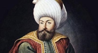 İlk padişahın adı Osman mı ?