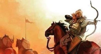 İşbara Kağan 582- 587 tarihleri arasında kağanlık yapan Doğu Göktürk hükümdarıdır.