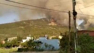 İskenderun'daki yangınla ilgili şoke eden iddia