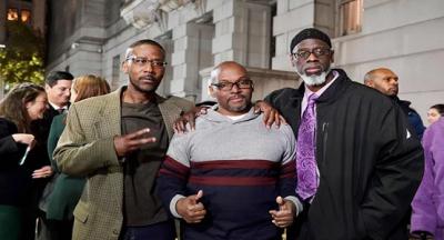İşlemedikleri Bir Suç Yüzünden Tam 36 Yıl Boşu Boşuna Yatan 3 Arkadaş Temize Çıktı: Gençlikleri Boşu Boşuna Giden 3 Hayat