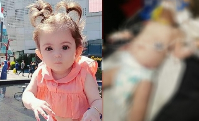 İstanbul'da 1 yaşındaki Hayat bebeğin ölümünde işkence iddiası
