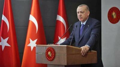 Kabine Toplantısı Sonrası Cumhurbaşkanı Erdoğan'dan Önemli Açıklamalar: Yeni Kısıtlamlar Geliyor