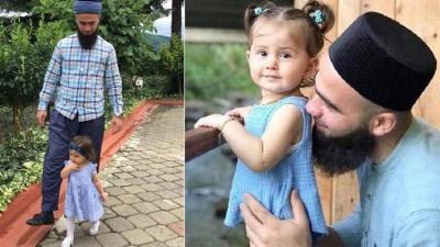 Kahreden Olay: Baba Yanlışlıkla 2 Yaşındaki Kızını Öldürdü