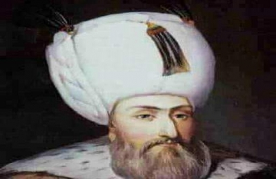 Kanuni Sultan Süleyman İstanbul'daki Süleymaniye Camii'ni yaptırırken ustalara sıkı sıkı tembih ediyordu