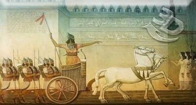 Keldaniler  Babil İmparatorluğu ya da Babilonya İmparatorluğunun kurucularındandır ve MÖ 2.000 yıllarında yaşamışlardır.