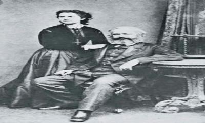 Kız Babası Marx'ın Damat Adayına Mektubu ...