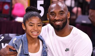 Kobe Bryant ve kızı helikopter kazasında yaşamını yitirdi