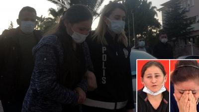 Kocasını Öldürdüğünü İtiraf Etmişti, Olayla İlgili Flaş Gelişme Yaşandı