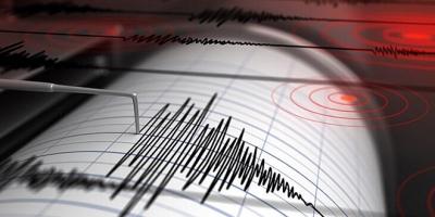 Konya'da Art Arda Depremler Korkuttu