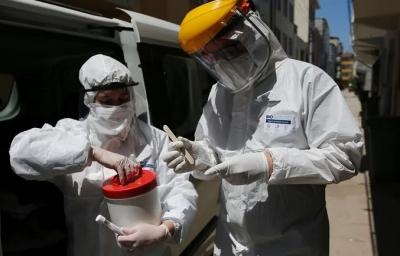 Korona Aşı Randevusu Başladı. MHRS ve ALO 182 Korona Aşısı Randevusu Detayları Belli Oldu