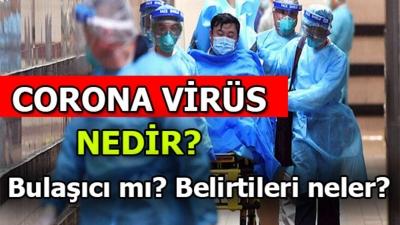 Koronavirüs Hakkında Genel Bilgiler