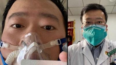 Koronavirüs Tehlikesini Önceden Haber Vermek İsterken Susturulan Doktordan Kötü Haber Geldi. O Doktorada Virüs Bulaştı