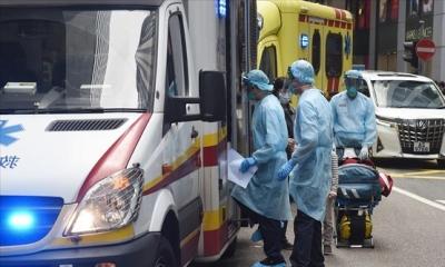 Koronavirüs Yüzünden Hayatını Kaybedenlerin Sayısı Artıyor. Uzmanlardan Korkutan Açıklama