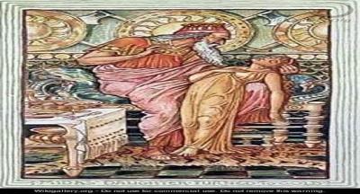KRAL MİDAS'IN ALTIN DOKUNUŞU