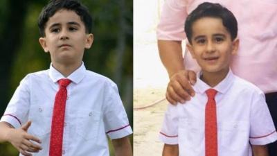 Küçük Çocuk Gittiği Düğünde 1 Saat İçerisinde Hayatını Kaybetti