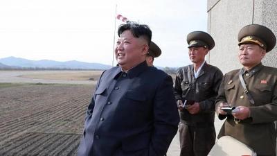 Kuzey KORE de Pes Dedirten Olay!  Koronavirüs Yüzünden Bakın Kim İdam Edildi
