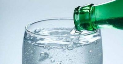 Maden suyunun faydaları nelerdir? İşte günde 1 bardak maden suyu içmenin inanılmaz faydaları