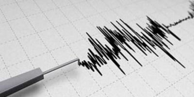 Manisa'da Korkutan Bir Deprem Daha