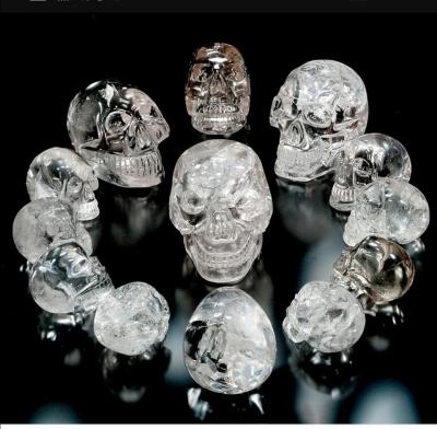 Mayalara ait kristal kafa taslari gizemini koruyor