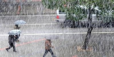 Meteoroloji'den Önemli Uyarı: Bu İllerimize Kar Yağışı Geliyor