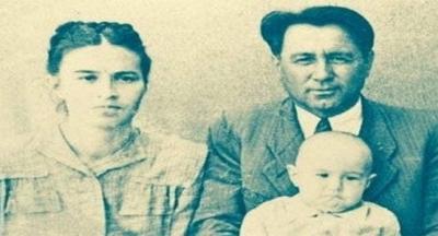 Nazi kamplarına götürülen Türkler arasında Prof. Dr. İlber Ortaylı'nın annesi Şefika Ortaylı'da vardı.