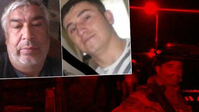 Oğlunu canice öldürdü... Korkunç iddia ortaya çıktı