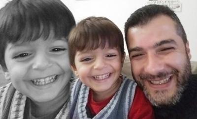 Okul Servisinde havasızlıktan ölen Alperen'in babasına anlamlı görev