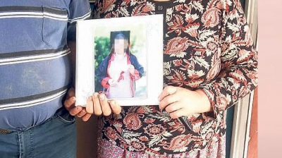 Olmaz Olsun Böyle Gelenek: 15 Yaşındaki Kız Kaçırılarak Zorla Evlendiriliyor