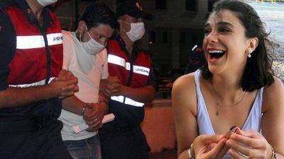 Pınar Gültekin'i Öldüren Katilin Ailesinden Flaş Talep