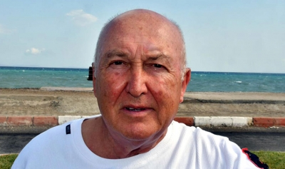 Prof. Dr. Ercan'dan korkutan 7.2'lik deprem uyarısı: Marmara 2.5 metre Yunanistan'a kayacak