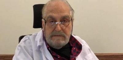PROF. DR. ERKAN TOPUZ : HAYATIMIZLA OYNUYORLAR!