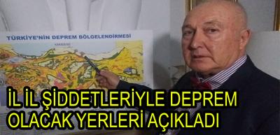 Prof. Dr. ÖVGÜN AHMET ERCAN'dan korkutan açıklama