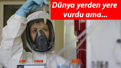 Rusya'nın koronavirüs aşısı dünyayı ayağa kaldırdı... Yerden yere vurdular ama
