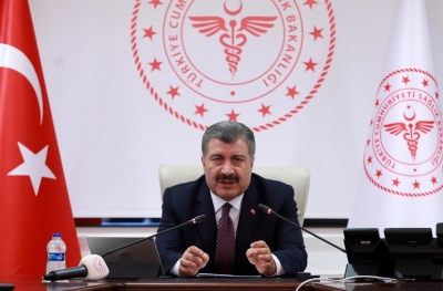 Sağlık Bakanı Fahrettin Koca Sosyal Medya Hesabından Açıklama Yaptı: 81 il sağlık müdürü ile kritik görüşme!