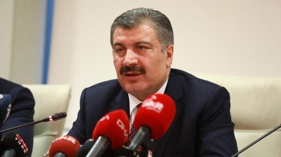 Sağlık Bakanı Fahrettin Koca Günlük Vaka Ve Ölü Sayısını Açıkladı: Entübe Sayısı En Yüksek 5 İl Belli Oldu