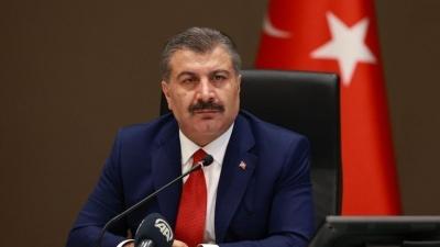 Sağlık Bakanı Fahrettin Koca'dan peş peşe çok önemli uyarılar