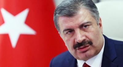 Sağlık Bakanı Koca açıkladı! Türkiye'de virüsten ilk ölüm...