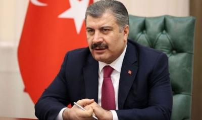Sağlık Bakanı Koca kötü haberi açıkladı: İzmir'de bilanço artıyor