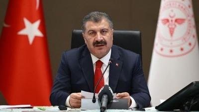 Sağlık Bakanı Koca'dan Çok Önemli Uyarı