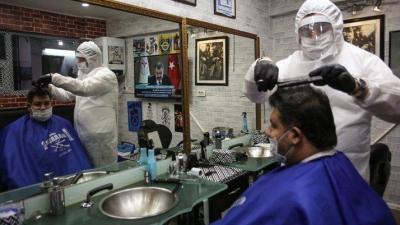 Sağlık Bakanlığı'ndan yeni önlemler…. Berber, kuaför ve marketlerle ilgili güncelleme