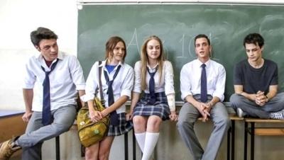 Savcılık, Netflix'te yayınlanan Aşk 101 dizisi hakkında kararını verdi
