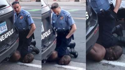 Siyahi Vatandaşı Göz Göre Göre Öldüren Polisle İlgili Şoke Eden Detaylar Ortaya Çıktı