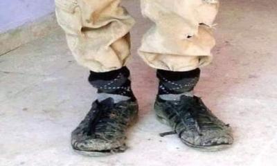 Sizi Derinden Etkileyecek Bir Hikaye: Yırtık Ayakkabılar