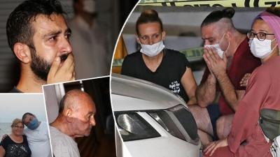 Şok cinayet...Vali Yardımcısı Tolga Polat, annesi ve kardeşini öldürdü