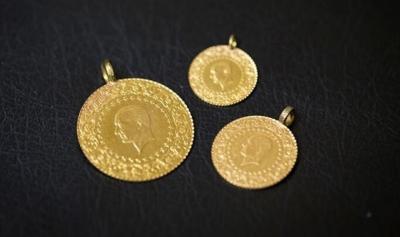Son Dakika: Gram Altında Rekor Üzerine Rekor Kırılıyor